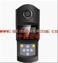 手持式水质检测仪 -=型号:H11/ZYD-HF