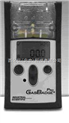 便携式单一气体检测仪 氧气  型号:XLFB-GasBadge Pro