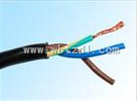 RVVP屏蔽电力电缆,铜芯双绞线双绞屏蔽软电缆