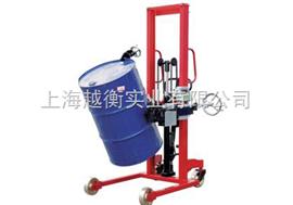 SCS油桶电子秤,油桶搬运电子秤,油桶倾倒电子倒桶秤
