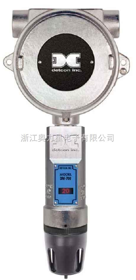 防爆有毒�怏w�z�y�xDM-700型