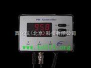 PH 控制器 (配工業電極,帶溫度顯示,可設置報警信號 ) 型號:XB89-PH-2621 國產