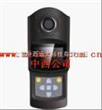 手持式水质检测仪 型号:H11/ZYD-HF()库号:M401846