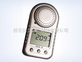 便携式可燃气体检测仪