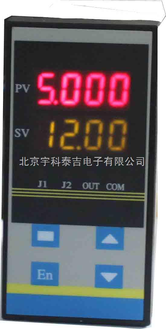 智能温度振动报警器
