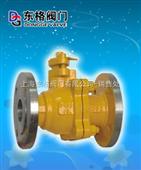 液化气球阀-质量阀门-阀门选型-东格阀门