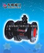 上海铸铁球阀-质量阀门-阀门选型-东格阀门