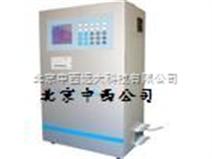 全自动红外测油仪 型号:ZX7M-KR-1-B库号:M278481