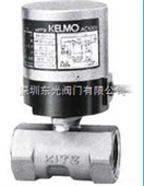 EA100/200-UTE进口日本北泽电动不锈钢丝扣球阀