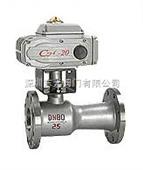 QJ941M电动高温球阀,电动一体化蒸汽球阀