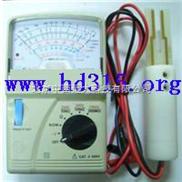 涂料导电测试仪 /涂料电阻测试仪型号:CYDZ-YF-510