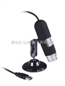 电子显微镜/数码显微镜/500倍高清USB显微镜+25厘米距离+8颗白光LED灯
