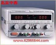 SYH4-HY3005-2     库号:M140885-实验室直流稳压电源
