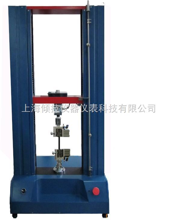 PE管材压扁试验机