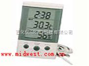 多功能室内外温湿度计/数显温湿度计(美国)/国内生产