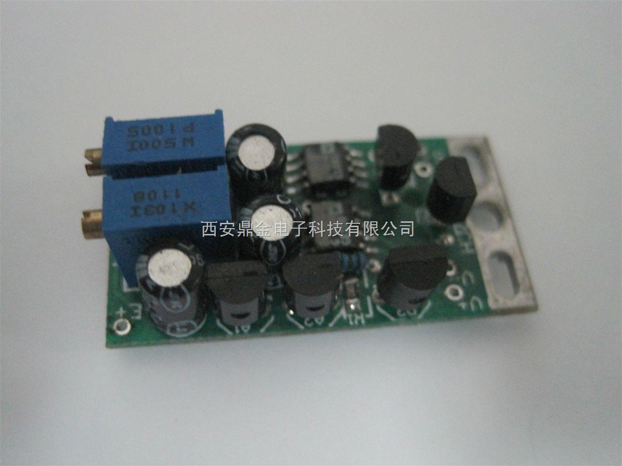 rc-a3n 三线制压力电路板
