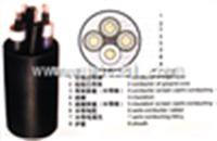 YC,YCW橡套电缆价格,通用橡套电缆重型橡套软电缆