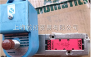 ASCO超低温电磁阀参数,WPT8327B102