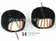 非晶磁环电感器