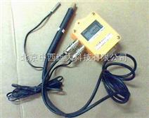 土壤温湿度记录仪/土壤温湿度计  型号: XE51ZDR20
