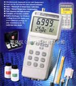 酸碱度测试仪 型号:81M/RGV5-MWTES-1380K