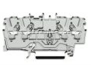 万可(WAGO)双层接线端子2002系列 2006-1307