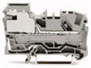万可(WAGO)双层接线端子2006系列 2006-7114