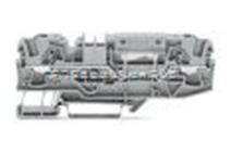 万可(WAGO)双层接线端子2006系列 2006-1604