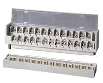 专业代理町洋dinkle端子2DSC/4DSC系列双层栅栏式端子-深圳町洋代理商