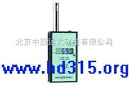噪声类/数显声级计 型号:JH1HS5633
