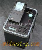 电子测氡仪(不含探头) 美国   型号:RAD7
