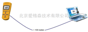 M169147-中国总代900+手持多功能数字核辐射仪/便携式射线检测仪/手持式核辐射监测仪(USB,存储,远传电脑