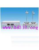 快速双单元控制电位电解仪  型号:WG1-KDS-1