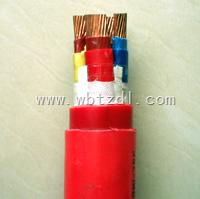 YGCR 3*4+1*2.5硅橡胶电缆价格耐高温硅橡胶电缆