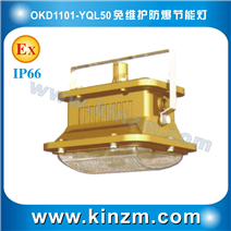 SBD1101-YQL50免维护防爆节能灯