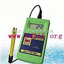 便携式土壤电导率测试仪