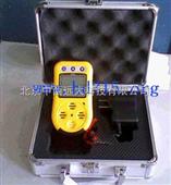 便携式三合一气体检测仪 型号:NBH8-(HCL+CL2+H2)库号:M139894
