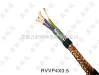 RVV4*0.5电源线(RVV系列)