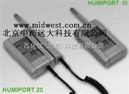 手持式温湿度仪 型号:MHumiport/