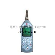多功能声级计(配置3,2级,,储存,含AH40打印机) 型号:ZX7M-AWA5680-3库号: