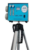 呼吸性粉尘采样器DS-21R厂家现货热供实验室科研