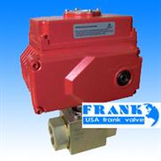 进口电动高压球阀原理/参数/规范/价格
