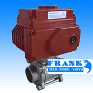 进口电动焊接式球阀原理/参数/规范/价格