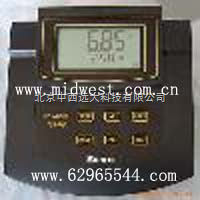 数显电导率仪 型号:SHY1-DDS-11A库号:M273998