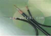 SYV/实心聚乙烯绝缘同轴射频电缆射频同轴电缆价格