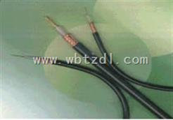 检测装置用屏蔽电缆KJCP仪表电缆
