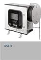 在线污泥界面检测仪/在线式污泥界面监测仪 型号:UP/ASLD2200-SR20
