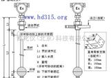 浮球式液位计 型号:GLP1-BHFQ