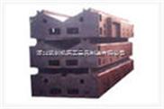 河北凯创生产各种机床铸件0317-8038888