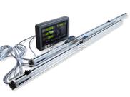 光栅尺 光栅尺位移传感器